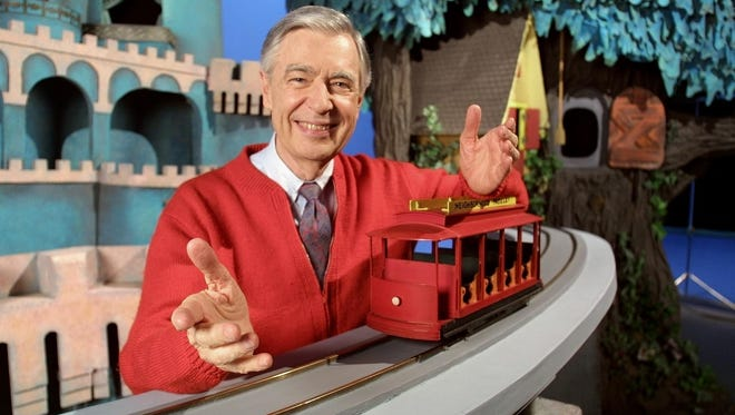 Engagious Channel Fred Rogers When Making Your New Year S Resolutions